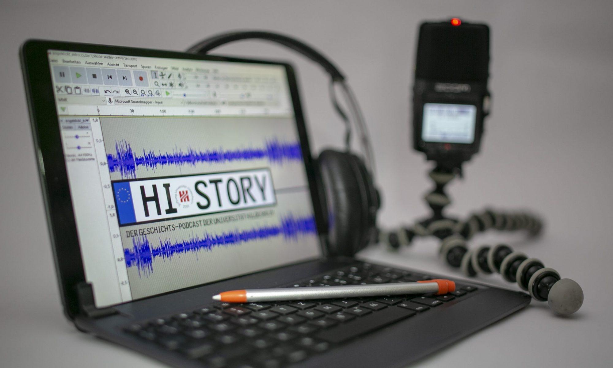 HI*story